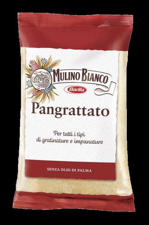 Mulino Bianco- Bread Crumbs