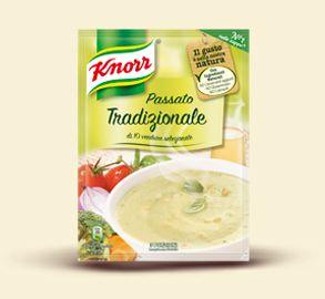 Knorr- Passato tradizionale