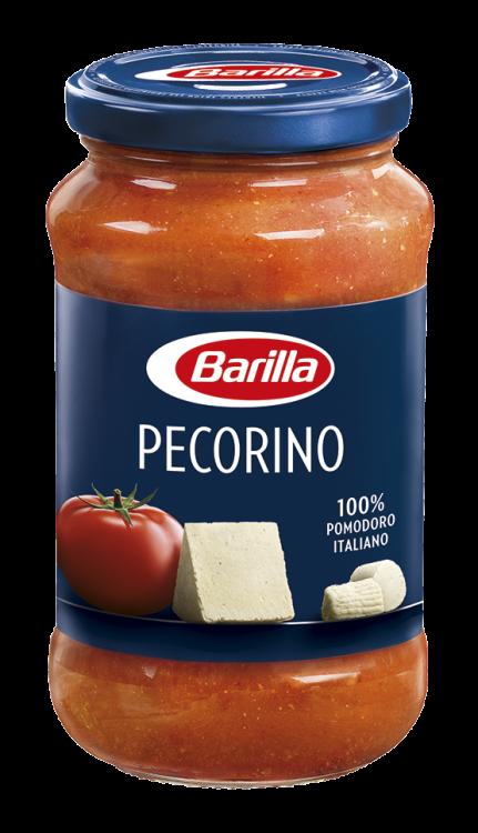 Barilla - Pecorino Sauce