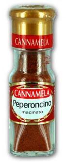 Cannamela - Peperoncino macinato