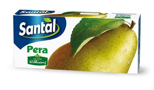 Santal - Pear Juice
