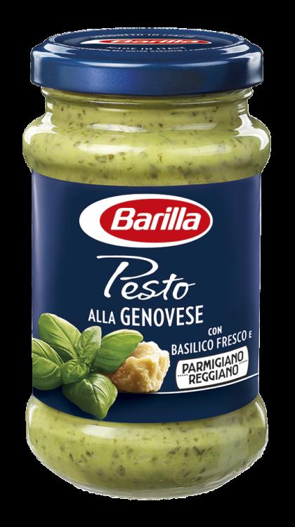 Barilla - Pesto alla Genovese