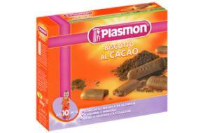 Plasmon - Biscotto al Cacao (240 gr)