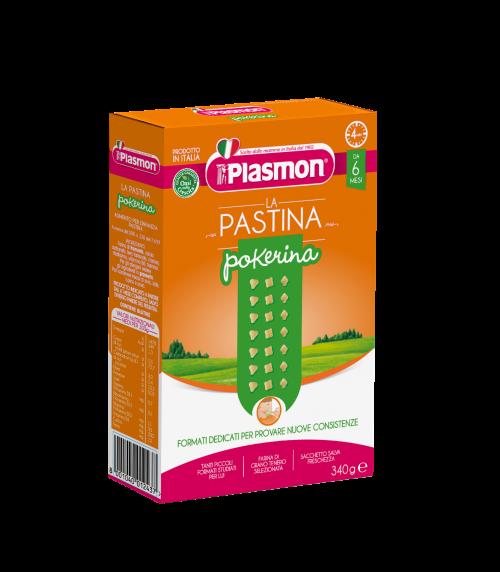 Plasmon - Pokerina Pastina