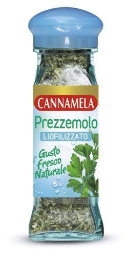 Cannamela - Prezzemolo