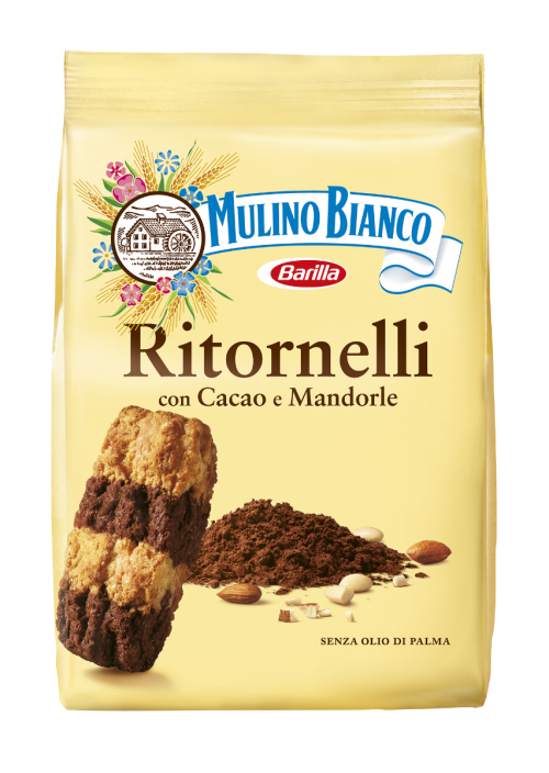 Mulino Bianco- Ritornelli