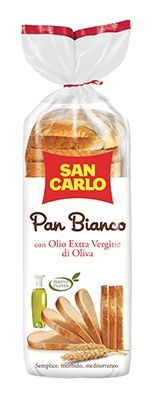 San Carlo- Pan Bianco