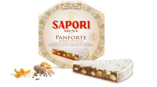 Sapori - Panforte Margherita