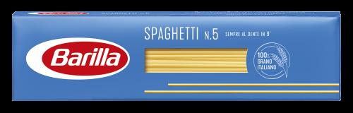 Barilla- Spaghetti