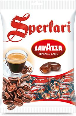 Sperlari- Caffè Lavazza