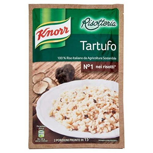 Knorr - Truffle Risotto