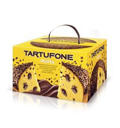 Motta - Tartufone