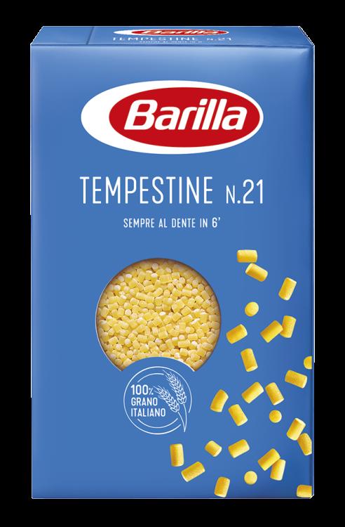 Barilla - Tempestine