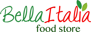 Italian Food Online Store - BellaItalia food store